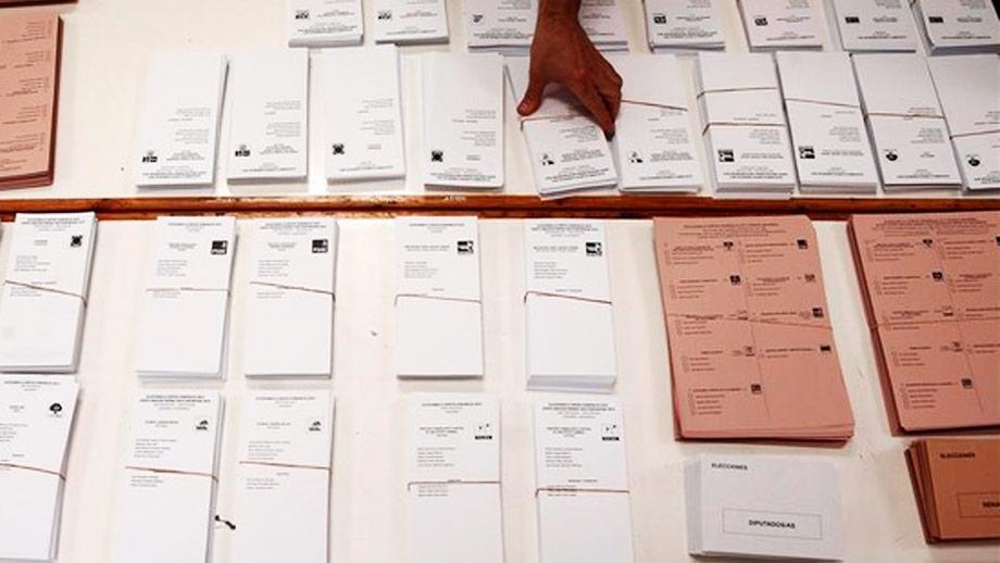 elecciones generales