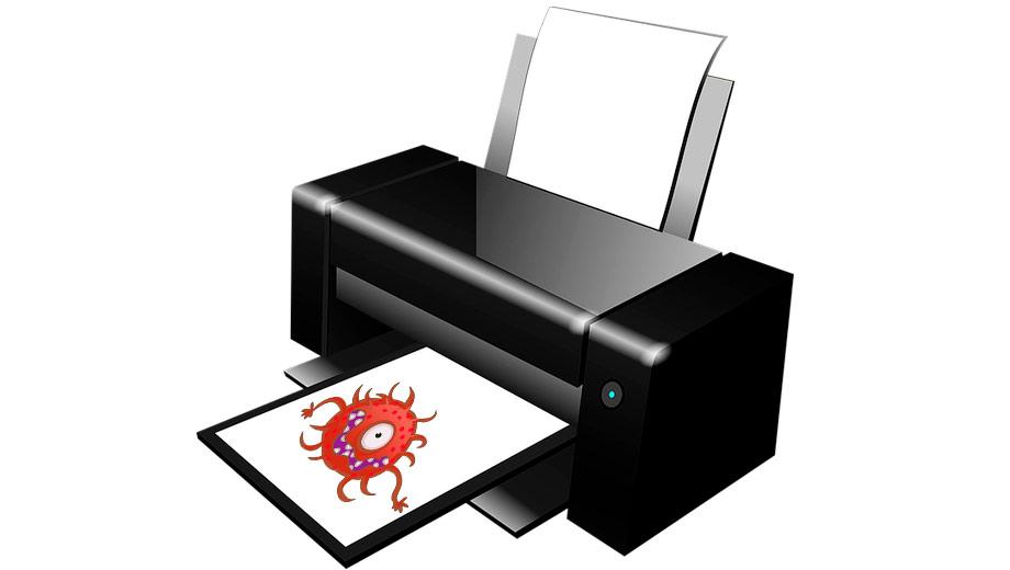 Virus-impresora