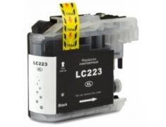 BROTHER LC-223 NEGRO COMPATIBLE