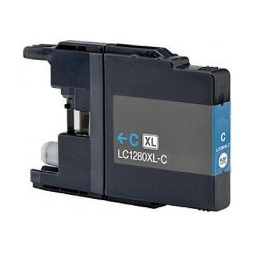 BROTHER LC1280 XL CYAN COMPATIBLE