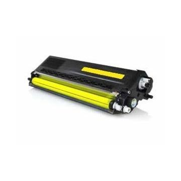 BROTHER TN-325 TN-320 AMARILLO COMPATIBLE