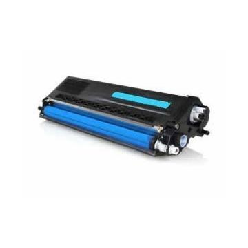 BROTHER TN-325 TN-320 CYAN COMPATIBLE