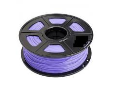 FILAMENTO PLA 1 Kg / 1.75mm PURPURA