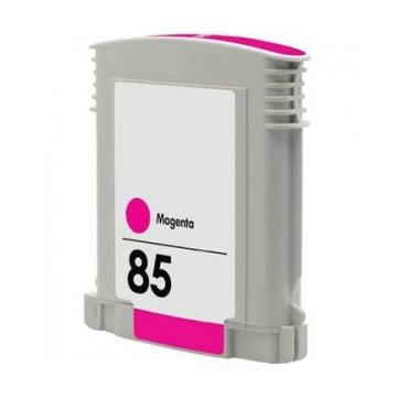 HP 85 XL MAGENTA REMANUFACTURADO COMPATIBLE