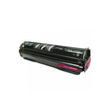 HP C4151A MAGENTA REMANUFACTURADO COMPATIBLE