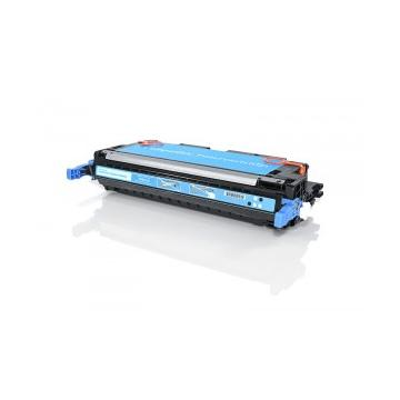 HP Q7581A CYAN REMANUFACTURADO COMPATIBLE